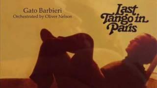 Last Tango in Paris  Gato Barbieri