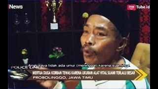 Download Mertua Laporkan Menantu karena Ukuran Alat Kelamin Terlalu Besar - Police Line 28/03