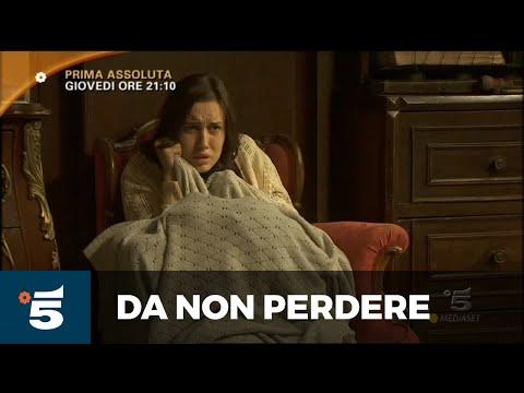 Il Segreto - Giovedì, 21.10, Canale 5