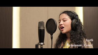 Download Mp3 Franky And Jane - Perjalanan  Cover  By Ineth