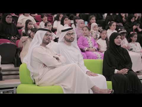 تخريج الدفعة الثالثة من برنامج المبرمج الإماراتي ودفعة الذكاء الاصطناعي - أبوظبي 2019
