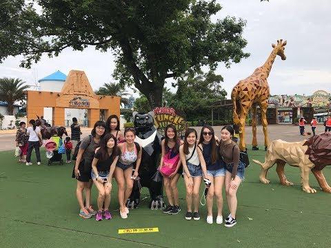 KKDay Taiwan: Leofoo Village Theme Park