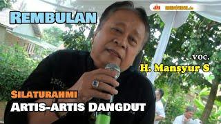 Download lagu H. Mansyur S