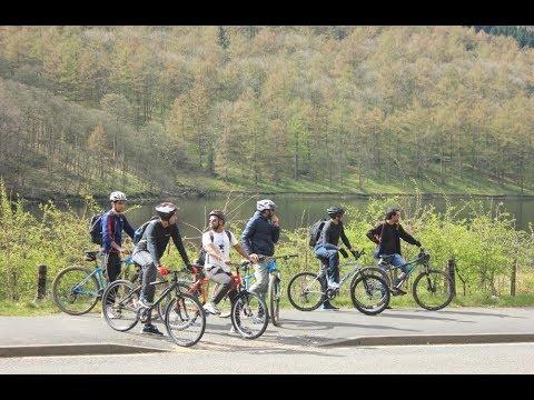 Peak District Bike Trail -  Bamford Track