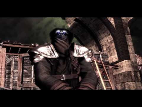 Damnation - PC Game Intro thumbnail