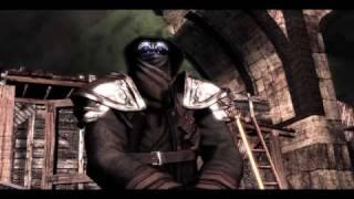 Damnation - PC Game Intro