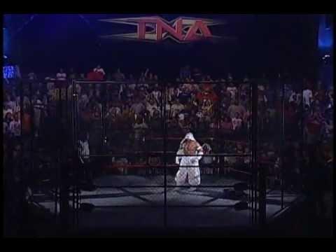 TNA Sabu Entrance 2006