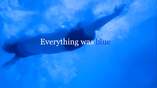 Everything was blue || Luke & Calum || Cake Hoodings