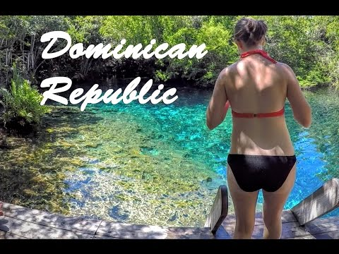 Dominican Republic Vacation 2015 - GoPro 4