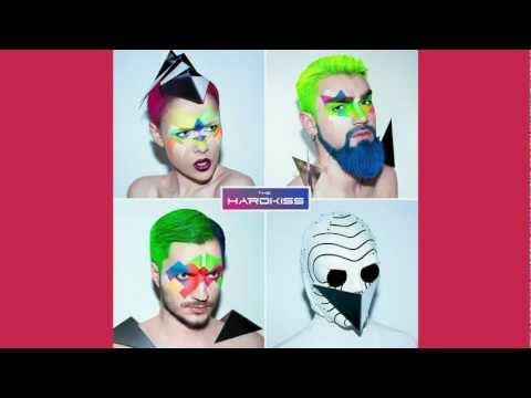 THE HARDKISS - Make-Up (audio)