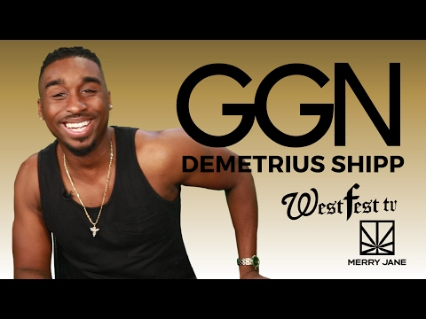 GGN with Demetrius Shipp Jr - FULL EPISODE
