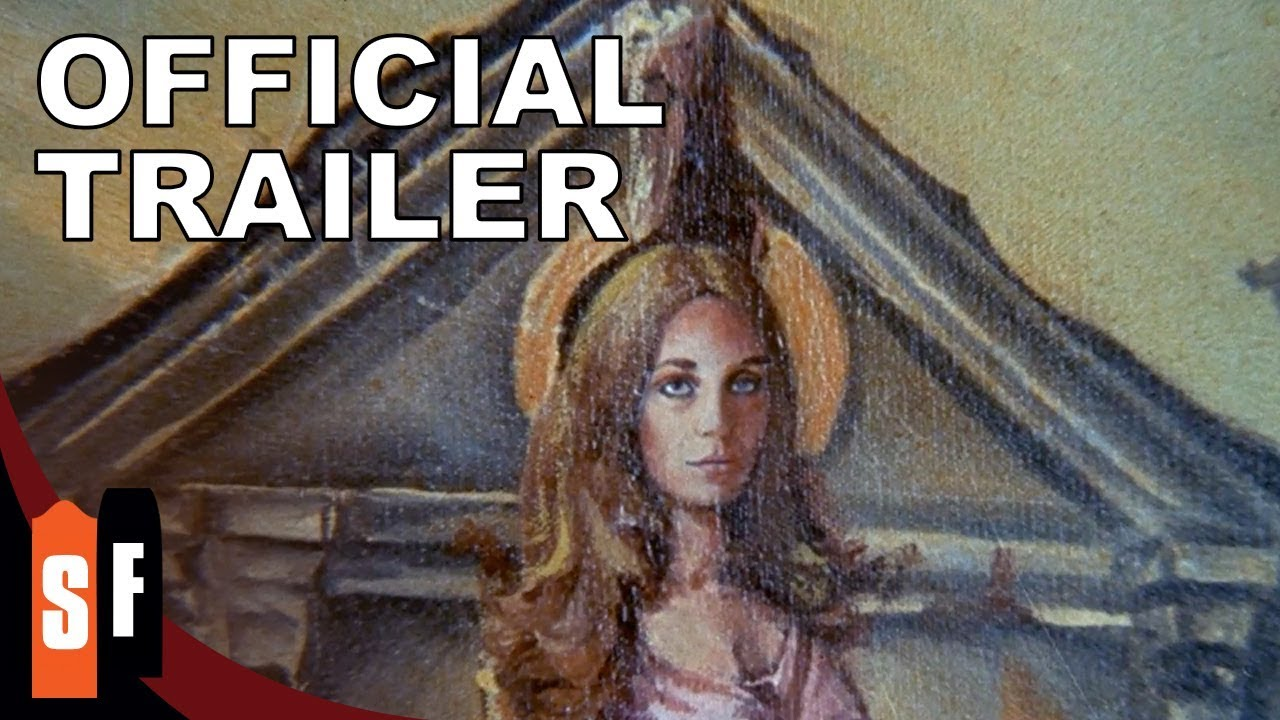 Daughters Of Satan 1972 Official Trailer Youtube