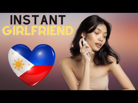 Instant Girlfriend in The Philippines (No waiting required)