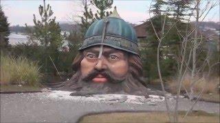 Россия, Адлер, Сочи Парк(Русский диснейленд «Сочи Парк» — единственный тематический парк развлечений на побережье Черного моря...., 2016-02-25T08:04:29.000Z)