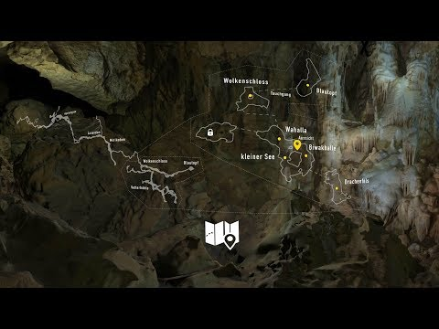 BLAUTOPF VR - Trailer