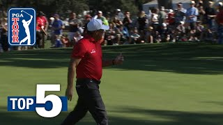 Shots of the Week | 2017 Safeway Open thumbnail