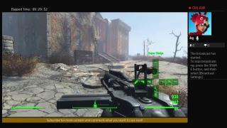 Fallout 4 | Playthrough EP 9 [Season 2]