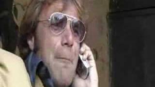 Don Perignon alle prese con il parcheggiatore abusivo