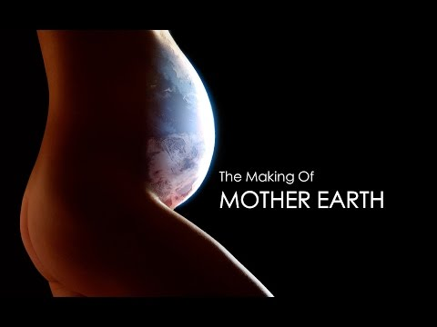 FIAT FROST - The Making Of MOTHER EARTH (2012) - EPK