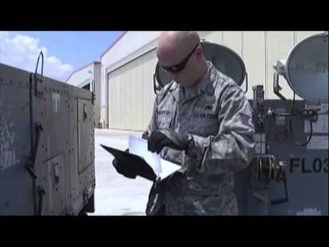 Air Force Report: Aerospace Ground Equipment