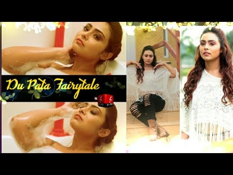 Antara Mitra: Du Pata Fairytale | Full HD Song | Music Video | Priyanka Mishra | Pink Entertainment