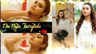 Antara Mitra: Du pata Fairytale | Full HD Song | Music Video | Priyanka Mishra | Pink Entertainment
