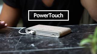 ttec PowerTouch Universal Mobile Charger