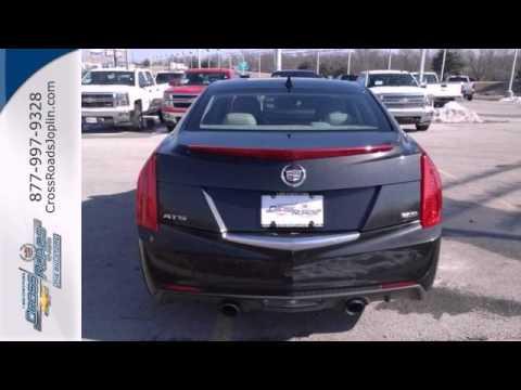 2014 Cadillac ATS Joplin MO Springfield, MO #P2069 - SOLD