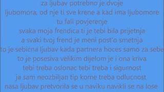 Edo maajka kidanje veze lyrics