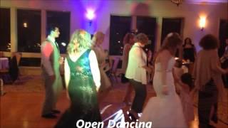Wedding Gig Log, October 2015. Scenic Hills Country Club, Pensacola