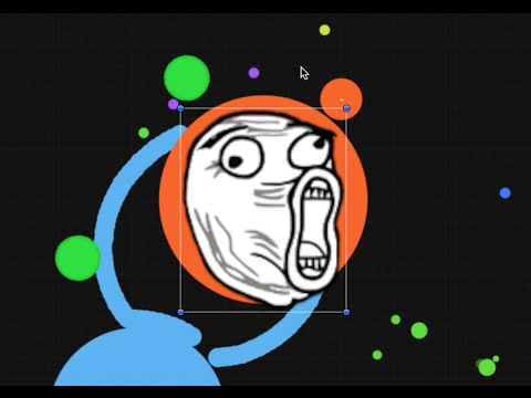 how to win agario teams