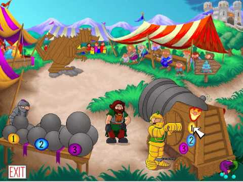Great Adventures By Fisher Price Castle Full Walkthrough Youtube