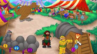 Great Adventures by Fisher-Price: Castle Full Walkthrough