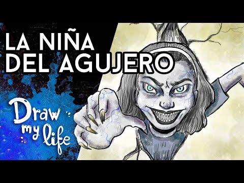LA NIÑA DEL AGUJERO - Draw Club