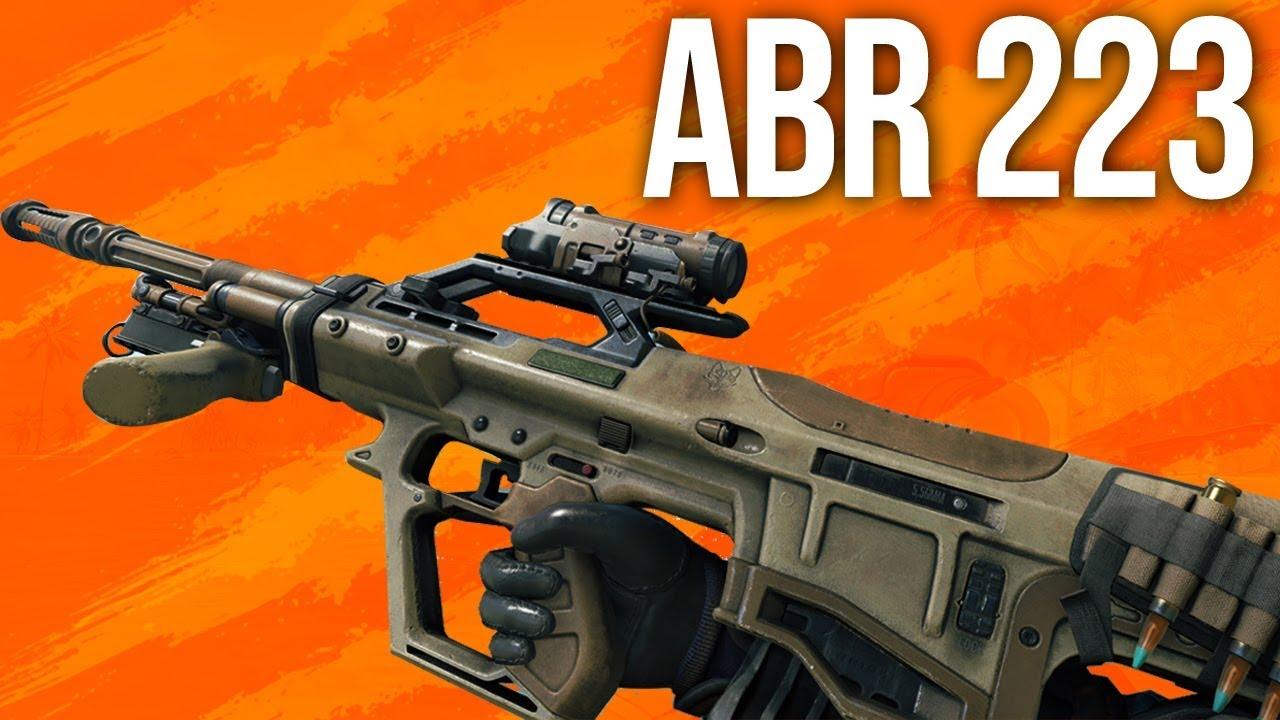 Картинки по запросу ABR 223 blackout