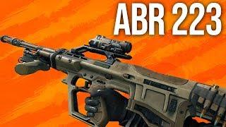 Black Ops 4 In Depth: ABR 223 (& Blackout ABR)