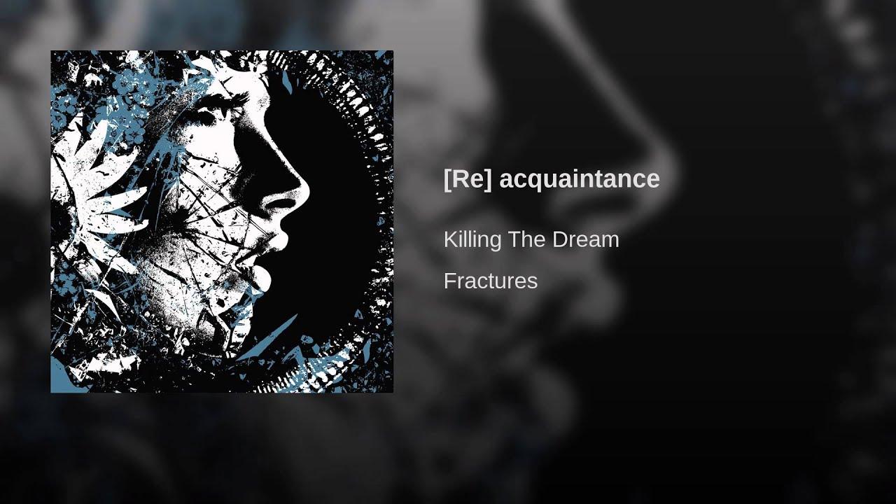 What dream acquaintance 88