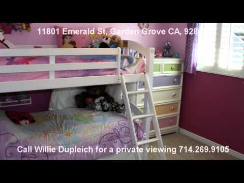 Willie Dupleich West Garden Grove Home For Sale