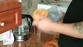 Завтрак за 5 минут))))
