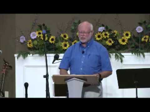 1 John 3:16-23 Verse-by-Verse Bible Study with Jerry McAnulty