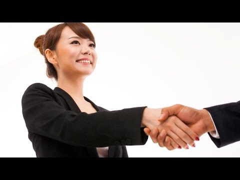 How to Shake Hands & Introduce Yourself | Good Manners