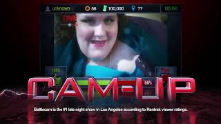 BattleCam LIve TV Intro Video
