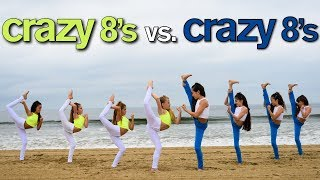 Download Ultimate Flexibility Challenge with HUGE Consequence *SURPRISE GUEST* Mp3 and Videos