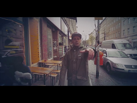 RONNY TRETTMANN - GEWEHR BEI FUß (prod. by Symbiz) - SoulForce Records from YouTube · Duration:  3 minutes 25 seconds