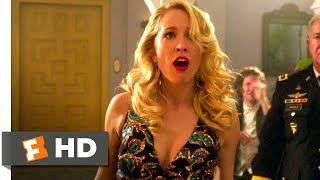 Gambar cover Pitch Perfect 3 (2017) - Destroying Khaled's Suite Scene (5/10) | Movieclips