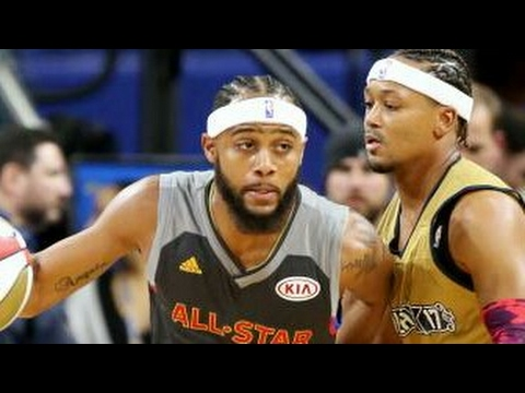 2017 Celebrity All Star Game - Full Highlights- NBA ...