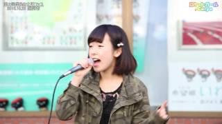 Carya (カーヤ) 『ロケットガール』 2016.10.23 第2回 僕らの大通フェス- 盛岡市 thumbnail