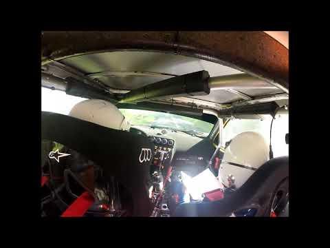 Rallysprint Azkoitia 2018 Mikel Alustiza-Xabier Eguren streaming vf