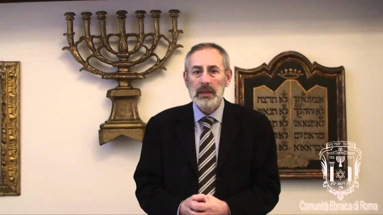 Rabbino Manis Friedman incontri