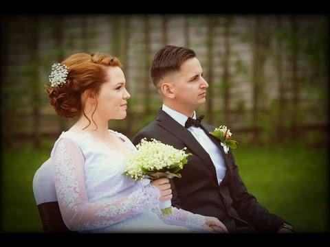 Jakab Kata és Kovacsik Tibor   Esküvői videó